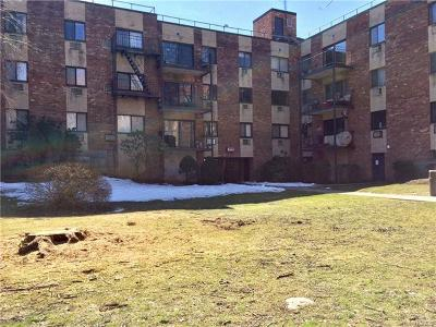 Yonkers NY Condo/Townhouse For Sale: $380,000