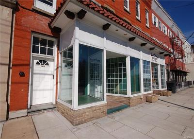 Mamaroneck Commercial For Sale: 150 West Boston Post Road