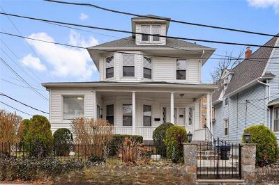 Westchester County Rental For Rent: 39 Maple Avenue #Apt-2