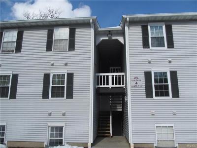 Harriman Condo/Townhouse For Sale: 4 Lexington Hill #10