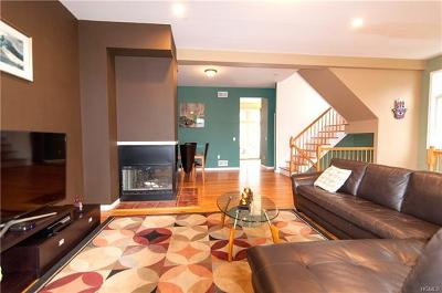 Fort Montgomery Single Family Home For Sale: 6 Lakeview Drive