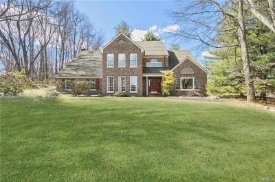 Blauvelt NY Single Family Home For Sale: $749,900