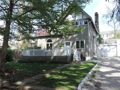 Rye Single Family Home For Sale: 10 Newberry Place