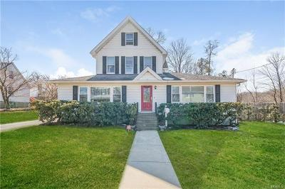 Hartsdale Single Family Home For Sale: 14 Lakeview Avenue