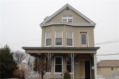 Yonkers Multi Family 2-4 For Sale: 225 Edgewood Avenue