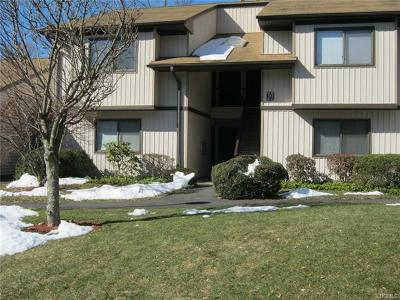 Yorktown Heights Condo/Townhouse For Sale: 111 Village Road #B