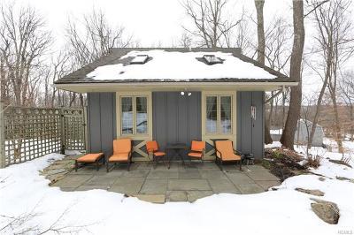 Westchester County Rental For Rent: 164 Spring Street #Cottage
