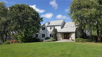 Amawalk Single Family Home For Sale: 23 Watergate Drive