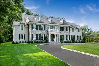 Westchester County Single Family Home For Sale: 3 Park Drive South