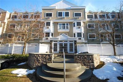 White Plains Condo/Townhouse For Sale: 500 Pondside Drive #4A