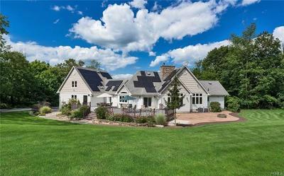 Warwick Single Family Home For Sale: 60 Iron Mountain Road