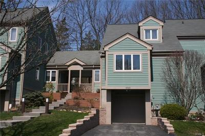 Peekskill Single Family Home For Sale: 4503 Sunflower Court