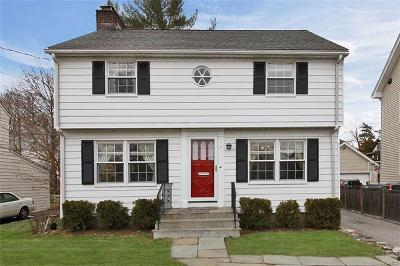 Westchester County Single Family Home For Sale: 151 Bradley Road