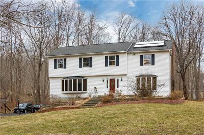 Somers Single Family Home For Sale: 2 Hachaliah Brown Drive