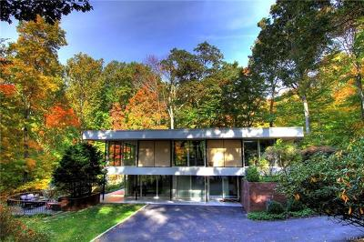 Armonk Single Family Home For Sale: 9 Tallwoods Road