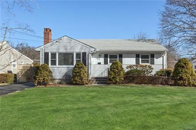 Connecticut Single Family Home For Sale: 16 Newfield Court