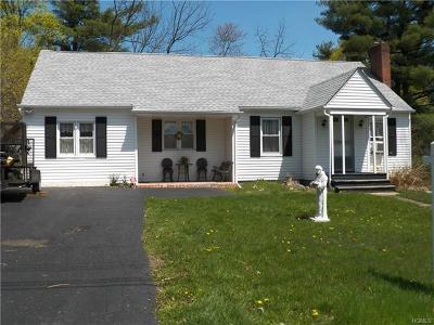 New Windsor Single Family Home For Sale: 9 Nee Avenue