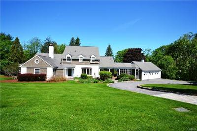 Mahopac Single Family Home For Sale: 19 Crest Road