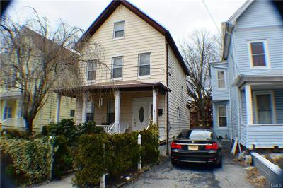 Mount Vernon Single Family Home For Sale: 120 North High Street