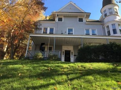 Yonkers NY Single Family Home For Sale: $469,000