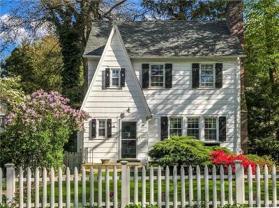Larchmont Single Family Home For Sale: 35 Coolidge Street