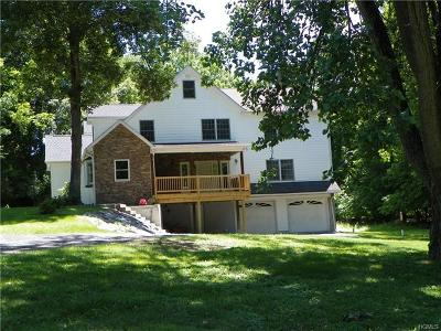 Dutchess County Single Family Home For Sale: 856 Beekman Road