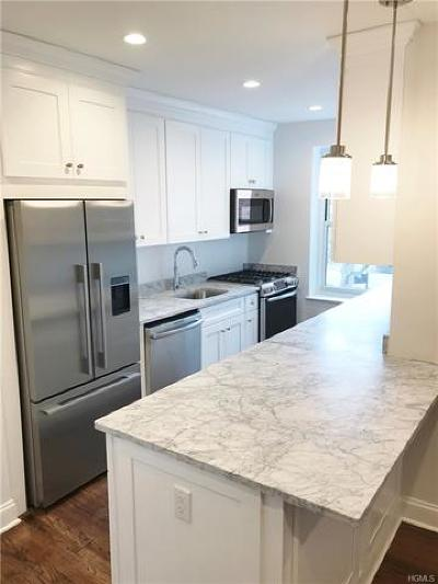 Westchester County Condo/Townhouse For Sale: 565 Broadway #3E