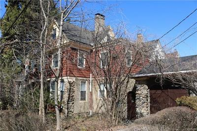 Westchester County Multi Family 2-4 For Sale: 35 Dixon Street