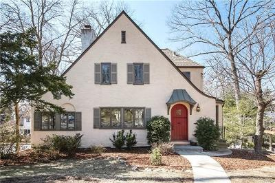 New Rochelle Single Family Home For Sale: 10 Maywood Road