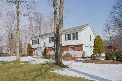 Brewster Single Family Home For Sale: 78 Ives Farm Road