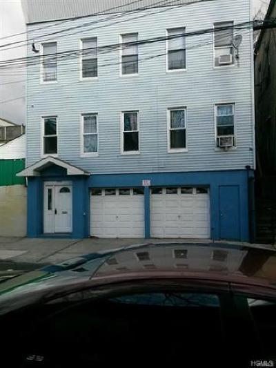 Bronx Multi Family 2-4 For Sale: 1783 Merrill Street