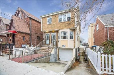 Bronx Rental For Rent: 3959 Hill Avenue