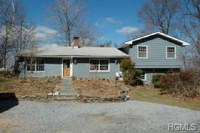 Pleasant Valley Single Family Home For Sale: 31 Birch Drive