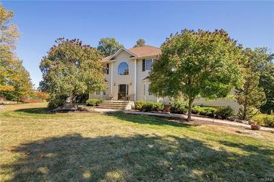 Harriman Single Family Home For Sale: 19 Balmoral Court