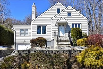 Westchester County Single Family Home For Sale: 14 Taft Lane