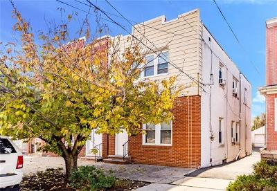 Yonkers NY Single Family Home For Sale: $399,000
