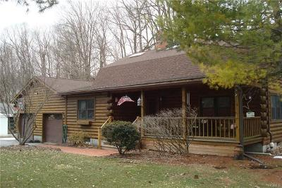 Pleasant Valley Single Family Home For Sale: 287 North Avenue