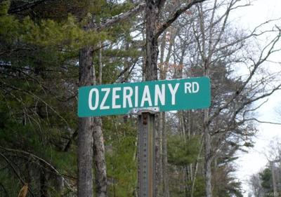 Glen Spey Residential Lots & Land For Sale: Ozeriany Road