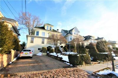 Westchester County Rental For Rent: 104 Sickles Avenue #2