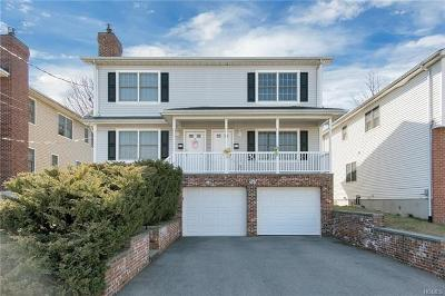 Westchester County Rental For Rent: 130 Rockwell Street