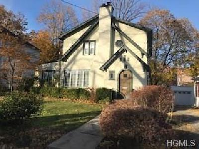 Mount Vernon Single Family Home For Sale: 222 Magnolia Avenue