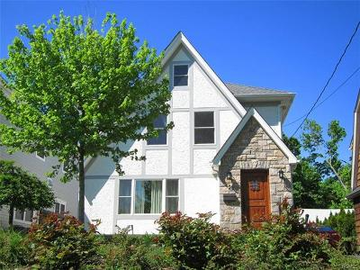 Westchester County Rental For Rent: 428 Carroll Avenue