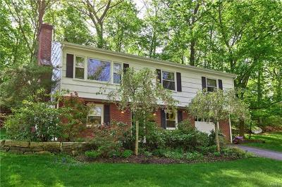 Briarcliff Manor NY Single Family Home For Sale: $612,000