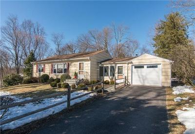 Westchester County Single Family Home For Sale: 12 Sunset Drive