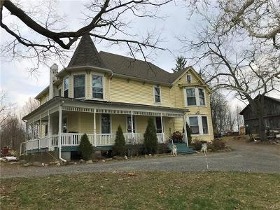 Montgomery Single Family Home For Sale: 28 Eager Road
