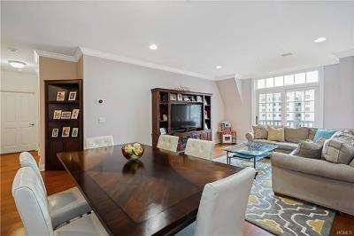 Pelham Condo/Townhouse For Sale: 55 1st Street #405