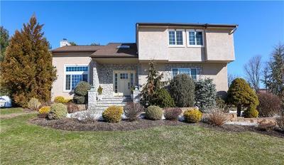 Baldwin Place Single Family Home For Sale: 11 Cornelius