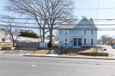 Westchester County Multi Family 2-4 For Sale: 207 Tate Avenue