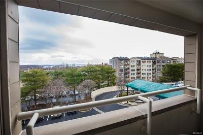 New Rochelle Condo/Townhouse For Sale: 701 Pelham Road #2E