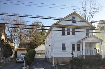 Westchester County Multi Family 2-4 For Sale: 314 Eastchester Road
